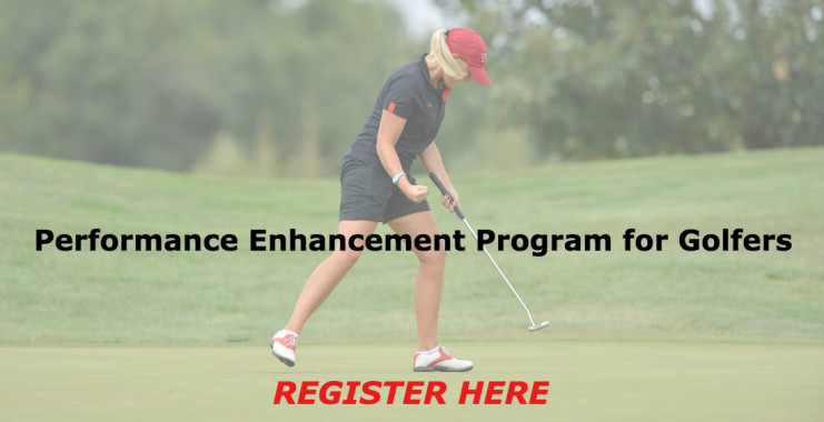 Golf - Programs Page