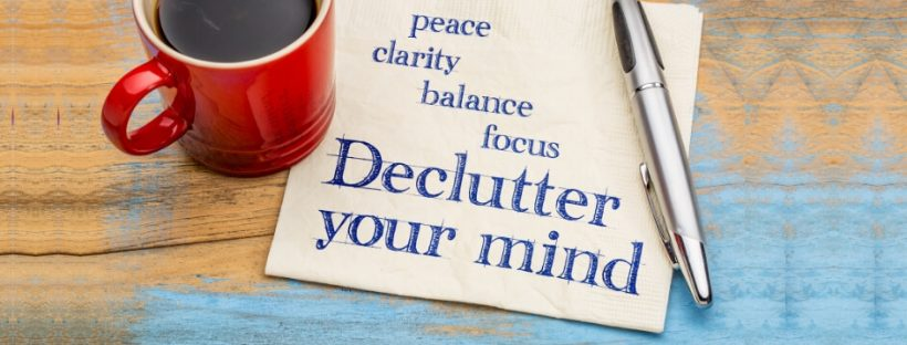 7 Steps To Clear Your Mind In Difficult Time